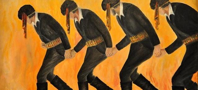 Επετειακό αφιέρωμα για την «Γενοκτονία των Ελλήνων του Πόντου» στον Πειραιά
