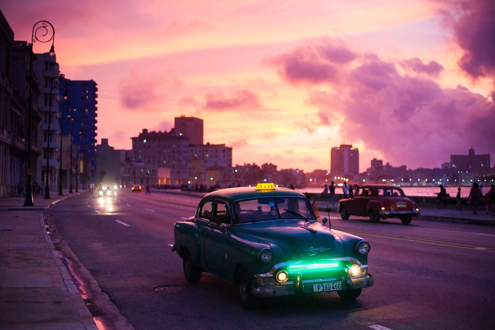 5 things to know before traveling to Cuba