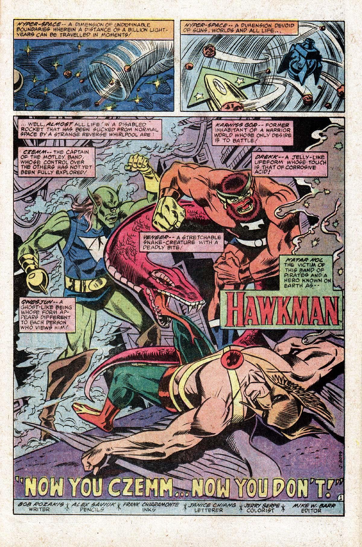 Read online World's Finest Comics comic -  Issue #280 - 26
