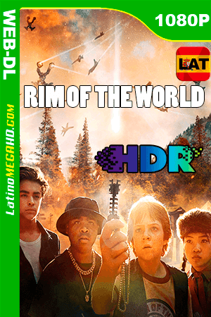 Campamento Alienígena (2019) Latino HDR WEB-DL 1080P ()