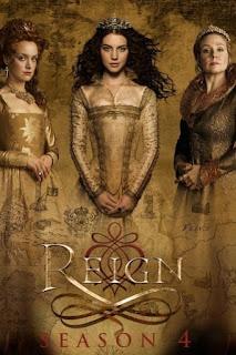 Reign Temporada 4