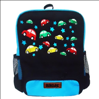 tas ransel lucu, tas ransel anak, tas sekolah murah