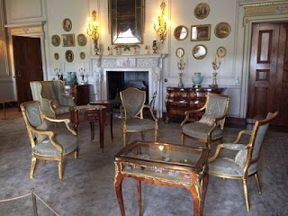 Berrington Drawing Room