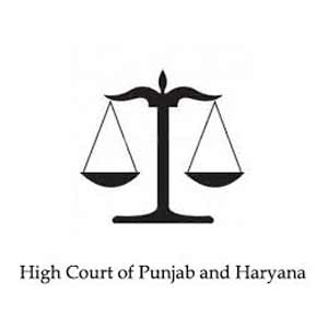 Image result for Punjab & Haryana High Court