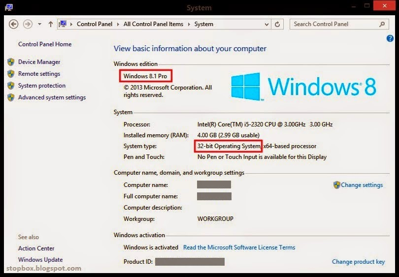 Membuat Backup Installer Windows 8 atau 8.1