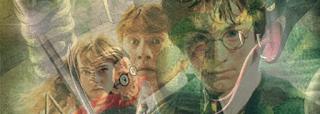 Libro versus Película. Harry Potter y la cámara secreta, Rowling vs Columbus - Cine de Escritor