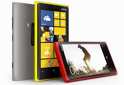 Daftar Harga HP Nokia Lumia Terbaru 2014 - Kumpulan Berita ...