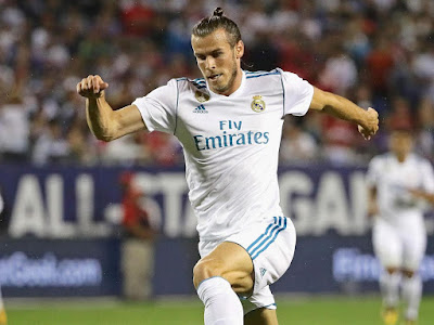 Bale finally back for Real Madrid
