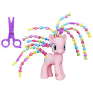 My Little Pony Cutie Twisty-Do Pinkie Pie Brushable Pony