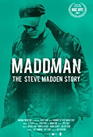 Watch Maddman: The Steve Madden Story Online Free 2017 Putlocker