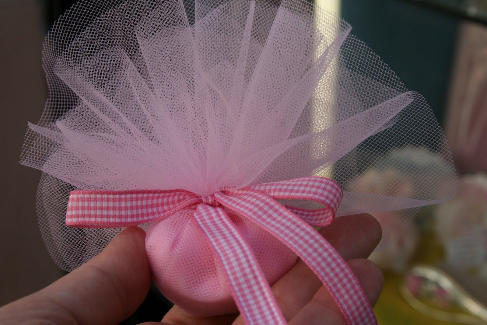 Favoloso Bomboniere per Amore: Battesimo Bimba Bimbo Sacchettini Porta  LU46