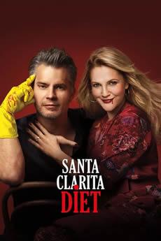 Baixar Santa Clarita Diet 3ª Temporada