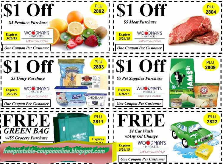 Grocery Coupons. Printable Grocery Coupons The first thing any good shopper should do before they head to the supermarket is to hop online or thumb through a local newspaper. There are literally tens of dollars in grocery coupon savings waiting to be clipped or .