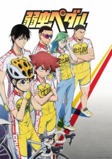 Yowamushi Pedal - Todos os Episódios