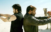 Baadshaho 4th Day ( Monday) Box Office Collection Worldwide