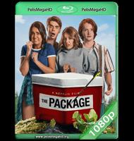 EL PAQUETE (2018) WEB-DL 1080P HD MKV ESPAÑOL LATINO