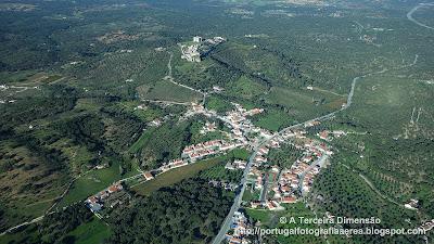 Evoramonte (Évora Monte)