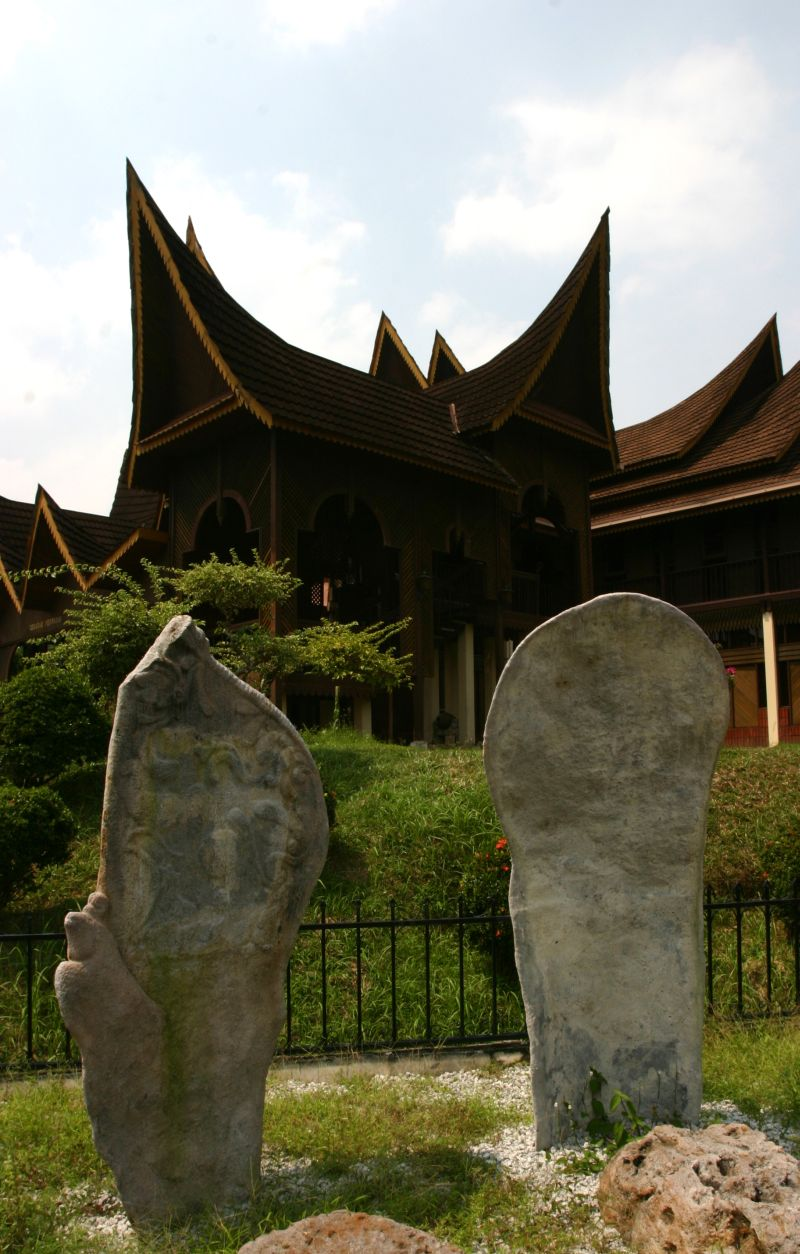 Guide To Malaysia Malaysia Historical Places Photos