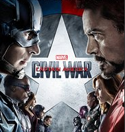 Film Captain America Civil War 2016