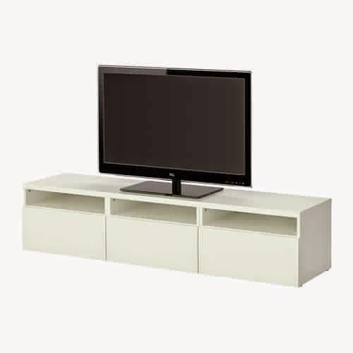 meuble tv mural ikea maison design. Black Bedroom Furniture Sets. Home Design Ideas