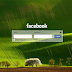 Login Homepage Facebook