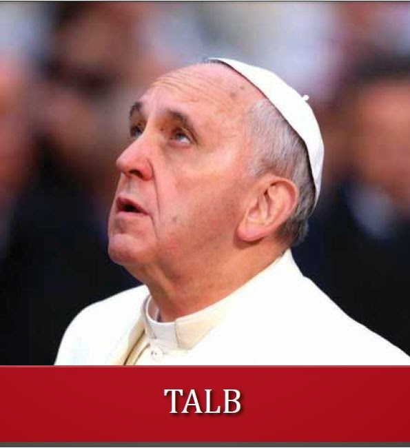 BOOKLET OF PRAYERS, here in Maltese,  was distributed by Pope Francis: Angelus 14 Dec 2014