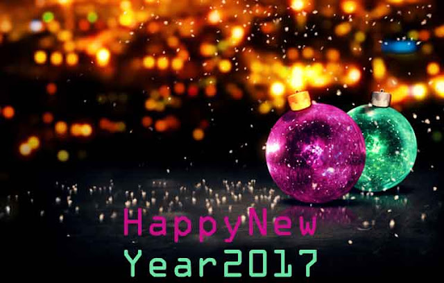 Advance Happy New Year 2017 Wishes, Messages