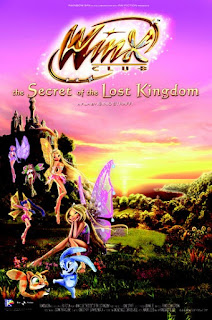 Winx Club Secretul regatului pierdut The Secret of the Lost Empire Desene Animate Online Dublate si Subtitrate in Limba Romana HD Gratis