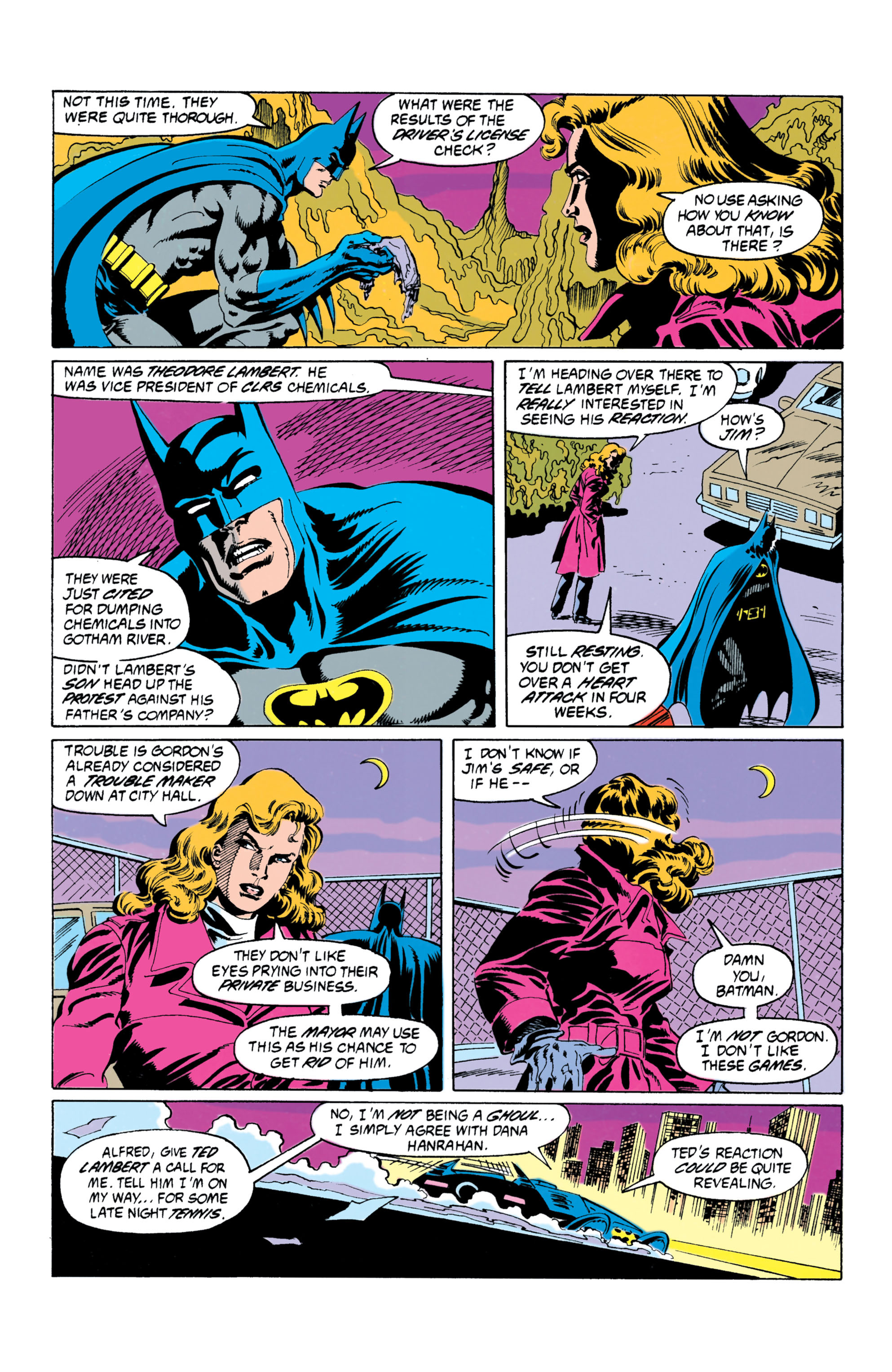Detective Comics (1937) 627 Page 27
