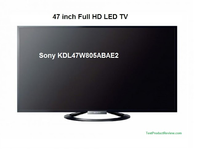 Sony KDL47W805ABAE2 - 47 inch Full HD LED TV specifications