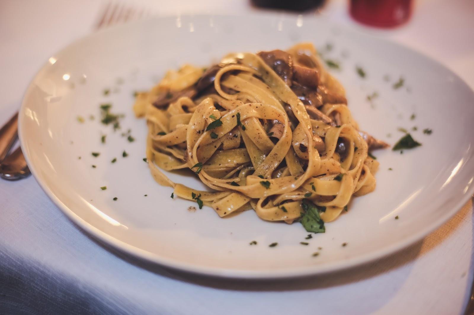 Restaurant Santa Felicita