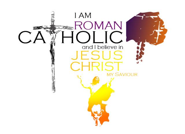 Inilah Alasan Mengapa Anda Harus Menjadi Katolik