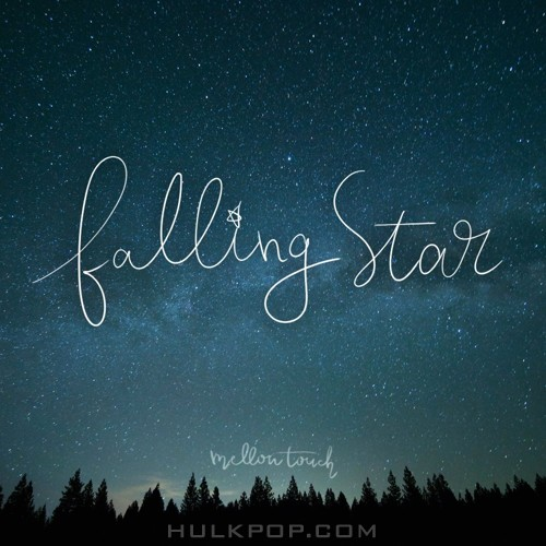 Mellow Touch – Falling Star – Single