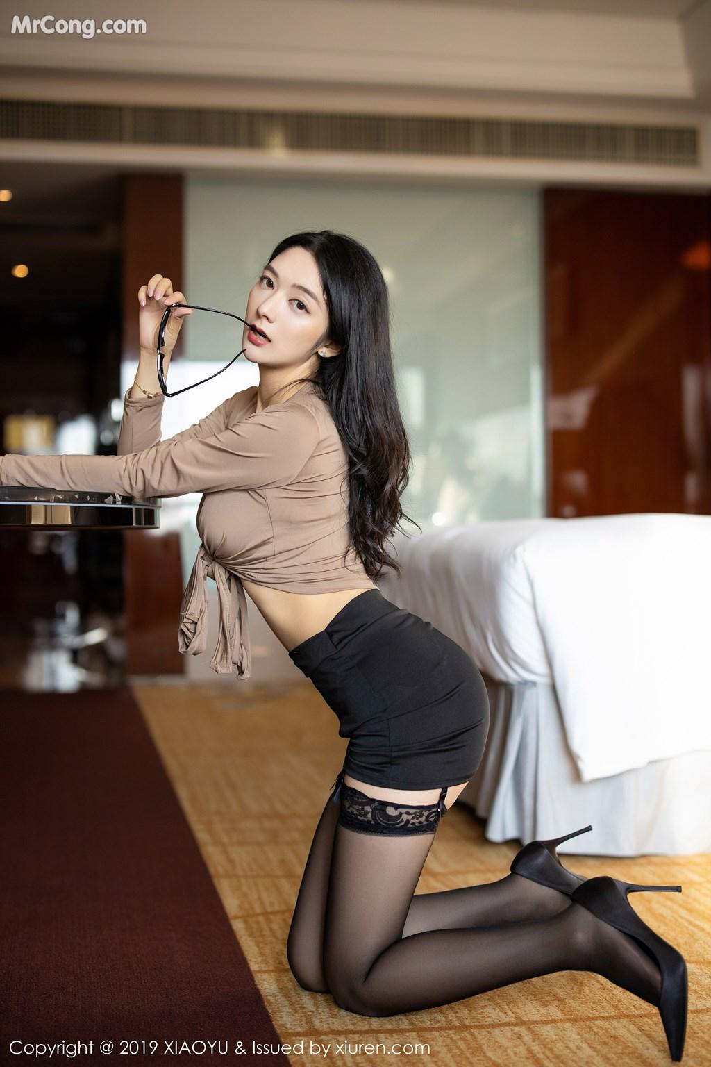 Image XiaoYu-Vol.154-Xiao-Reba-Angela-MrCong.com-029 in post XiaoYu Vol.154: Xiao Reba (Angela小热巴) (97 ảnh)