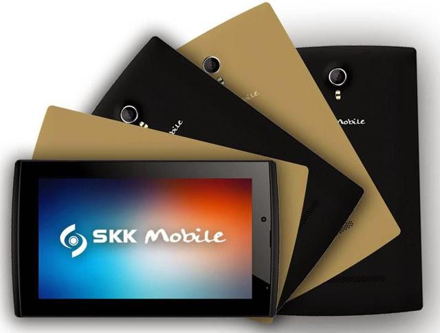 SKK Mobile Vigor