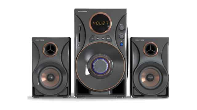 Harga Speaker Aktif Polytron PMA 9310