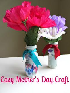 manualidades para el día de la madre con material reciclable3