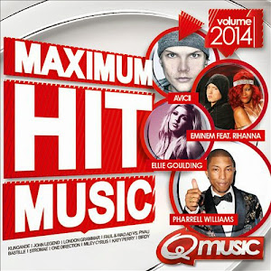 Baixar CD Maximum Hit Music Vol. 1 & Vol. 2