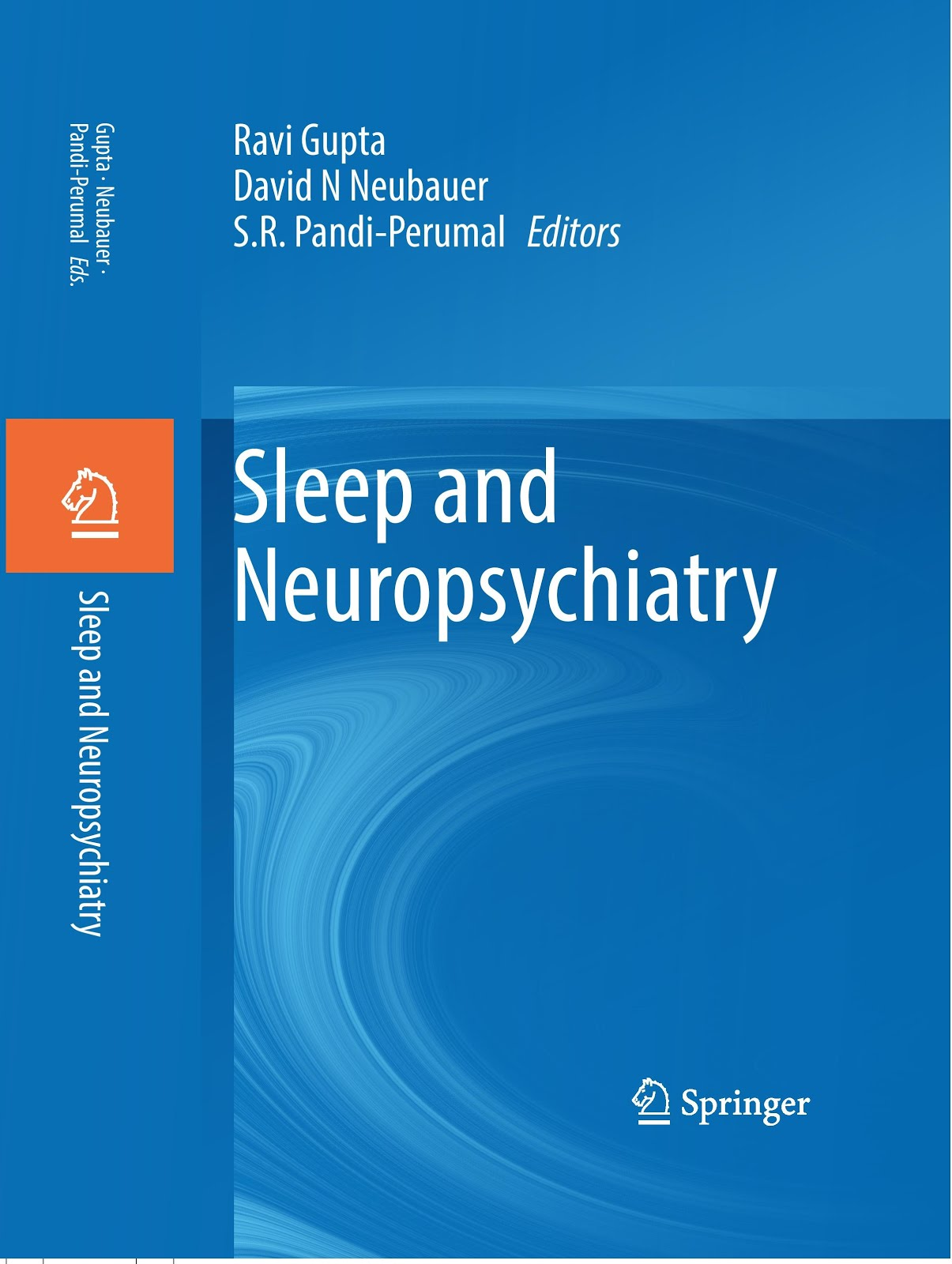 Sleep and Neuropsychiatry
