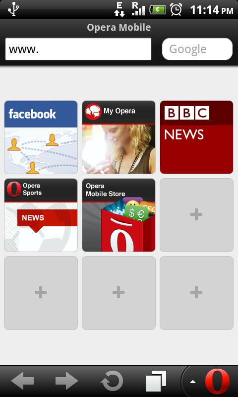 Opera Mini 652 Handler Ui Apk For Android Mobile