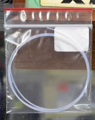 PTFE Capillary Tubing