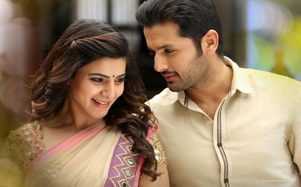 Nithin HD Photos