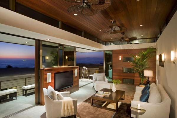 Fabulous Living Rooms with a view 18