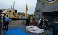 indian donations Indian naval ships rush to Sri Lanka with relief materials
