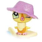 Littlest Pet Shop 3-pack Scenery Chick (#1329) Pet