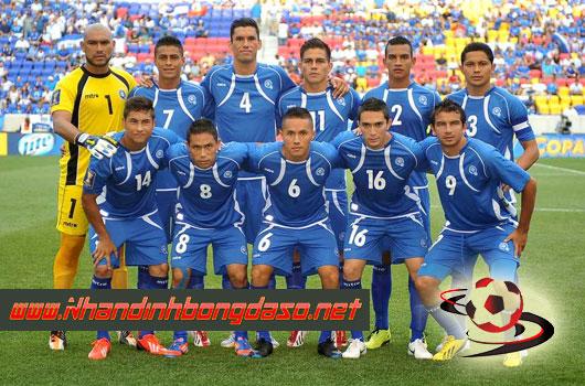 Nhật Bản vs El Salvador 17h00 ngày 9/6 www.nhandinhbongdaso.net