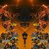 تظاهرة ليلية حاشدة  للطلبة ألامازيغ بوجدة  +  بيان ناري صادر عن التظاهرة ضد الاستبداد المخزني