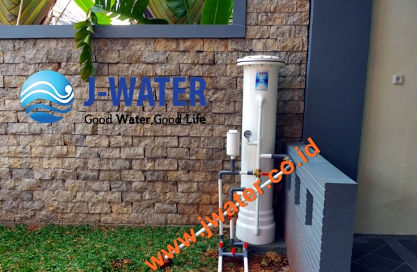 filter air bintara