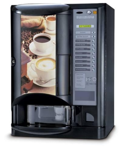 Negocio de caf es rentable el negocio del caf caf for Maquinas expendedoras de cafe para oficinas