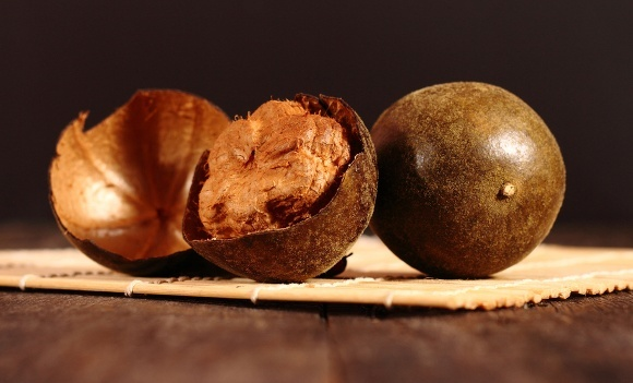 monk fruit extract fruits high in sugar